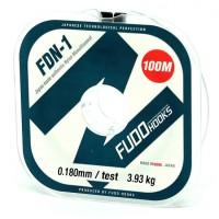 Леска Fudo FDN-1 0,18