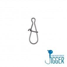 Застёжка Jigger Quick #000