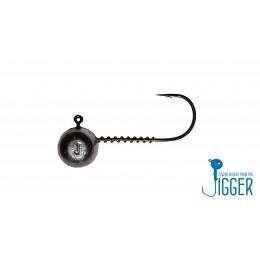 Джиг-головка Owner Jig-28 #3/0 18гр (5шт/уп)