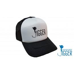 Кепка Jigger черная